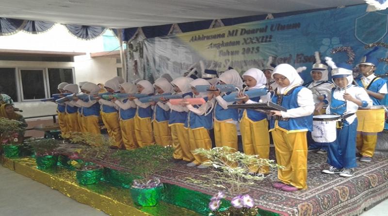 Madrasah Ibtidaiyah Darul Ulum