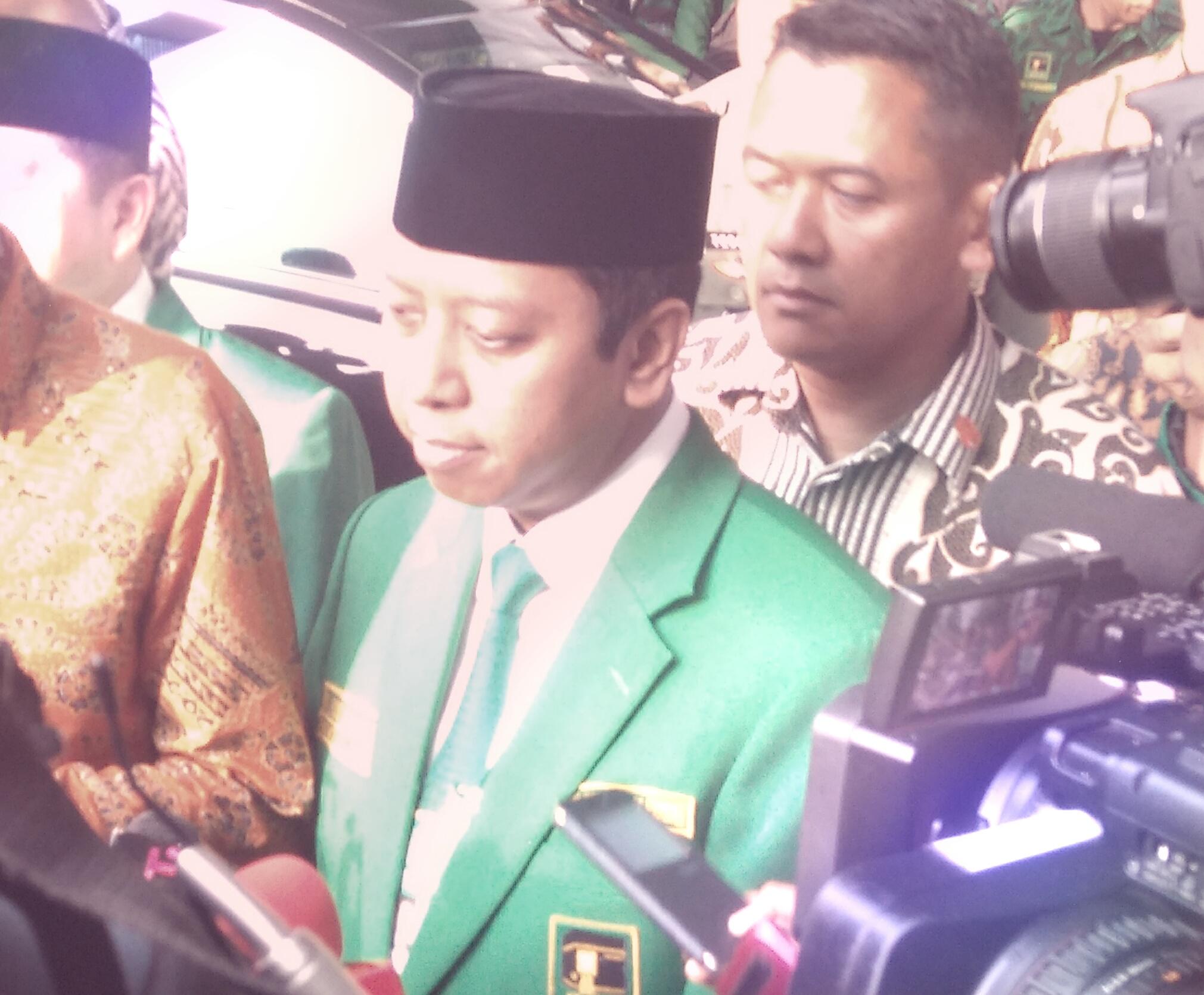 Ketua Ppp Pinterest: Romahurmuzy Terpilih Sebagai Ketua Umum PPP Periode 2016
