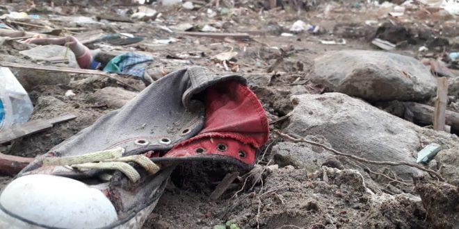 Pengungsi Kampung Pani'is Belum Bisa Bangun Rumah Kembali