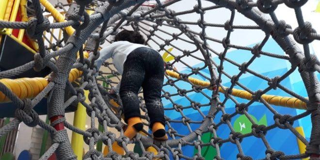 Dengan Bermain Anak Memahami Diri Sendiri